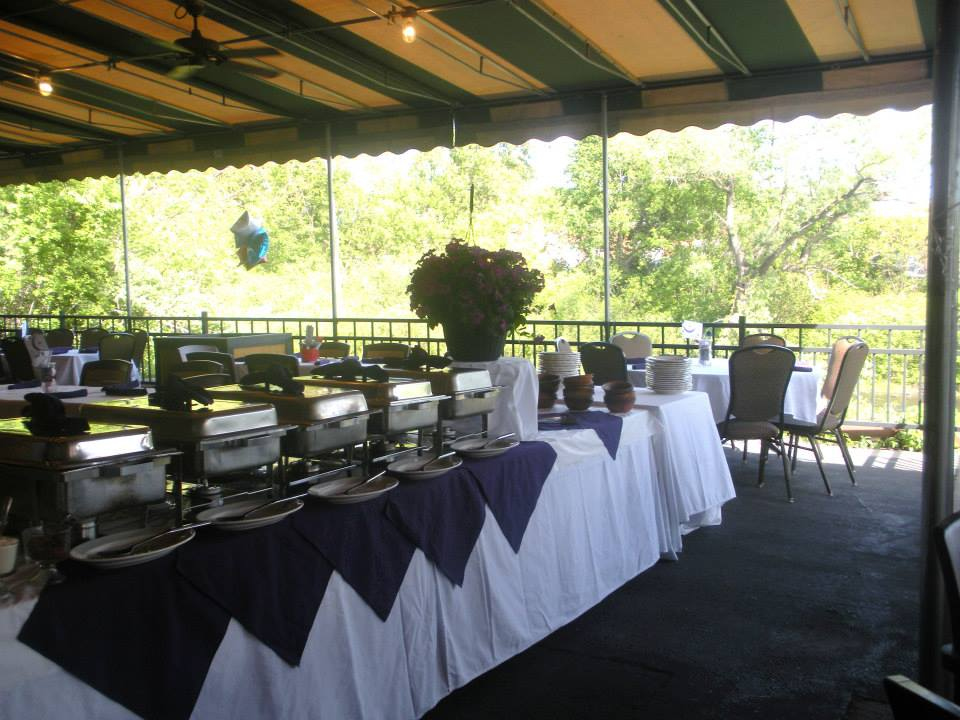 Find a Catering Service in Rome, NY